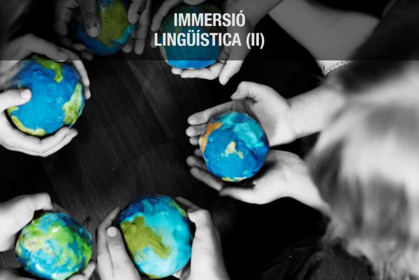 Immersió lingüística i multicultural