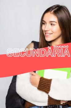 Educació Secundària