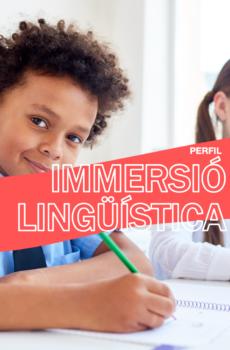Immersió lingüística