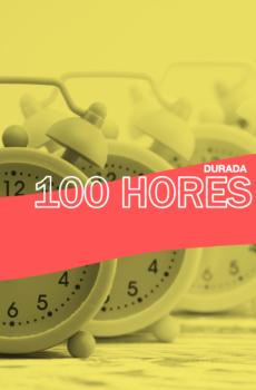 100 hores