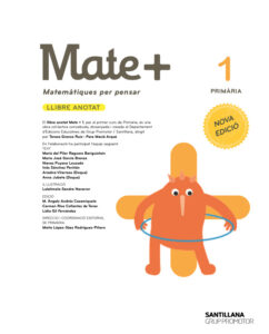 mate+1
