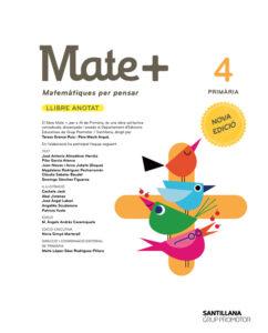 mate+4