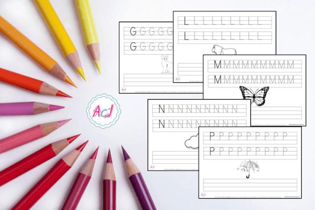 caligrafia-primaria