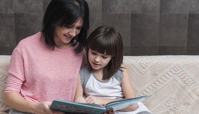fomentar lectura infancia