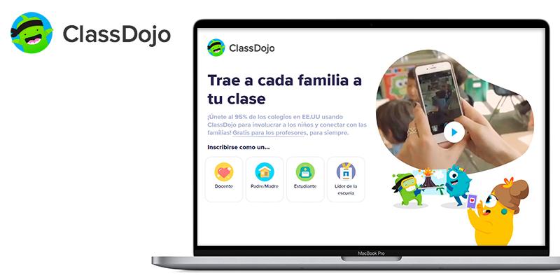 apps per a docents Classdojo